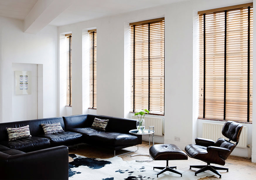 Living Room Blinds Blinds for Lounge Windows Sitting