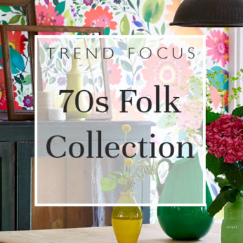 Trend Focus: 70s Folk Collection thumbnail