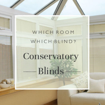 Which Room, Which Blind? Conservatory Blinds thumbnail