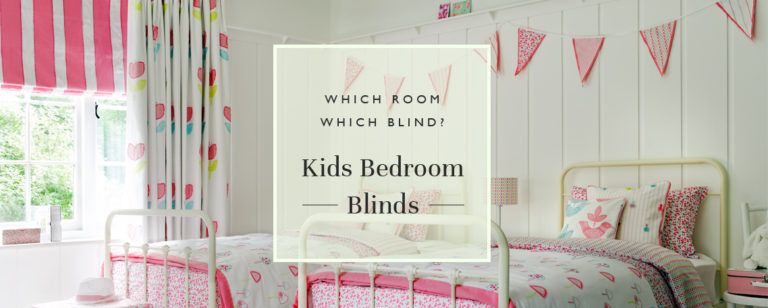 Which Room, Which Blind? Kids Bedroom Blinds thumbnail