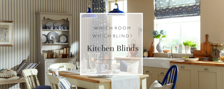 Which Room, Which Blind? Kitchen Blinds thumbnail