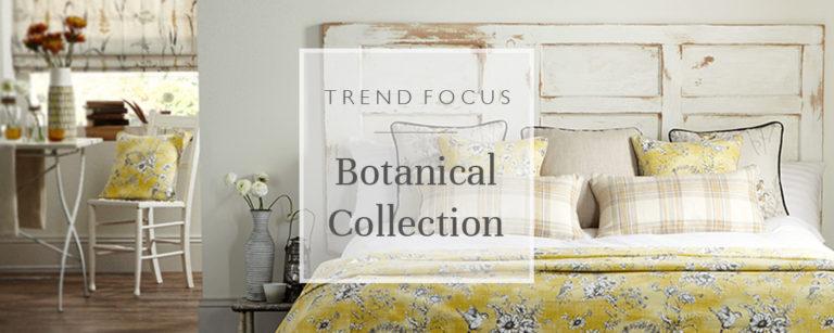 Trend Focus: Botanical Collection thumbnail