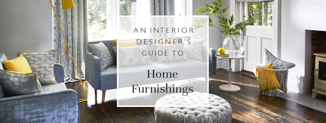Exceptional An Interior Designeru0027s Guide To Home Furnishings. U201c