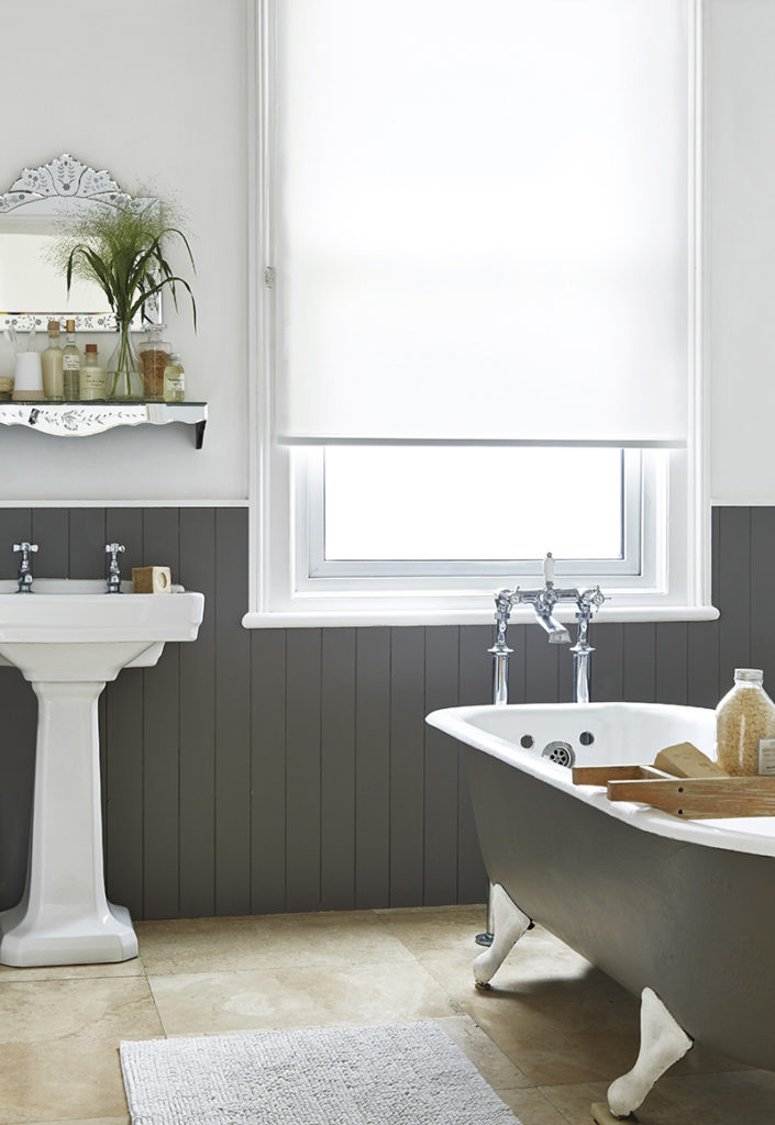 Which Room Which Blind Bathrooms Blinds Direct Blog Beauteous Best Blinds For Bathroom