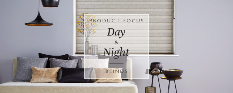 Product Focus: Day & Night Blinds thumbnail