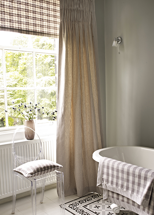 We Are Going To Run Through Five Different Interior Design Ideas For Your  Window Dressings, Explaining How Simple It Is To Create A Particular Look.