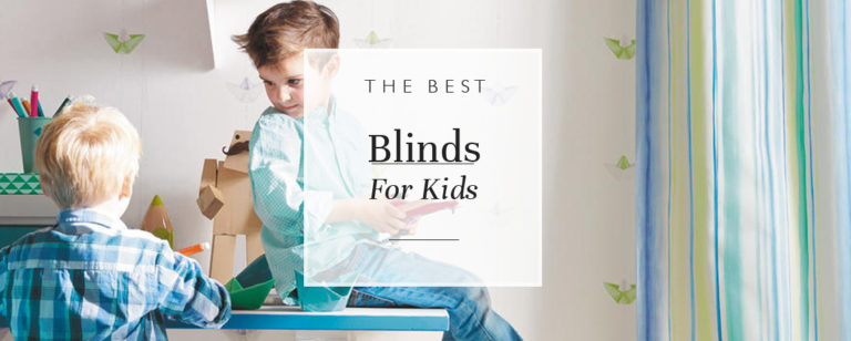 The Best Blinds & Curtains For Kids thumbnail