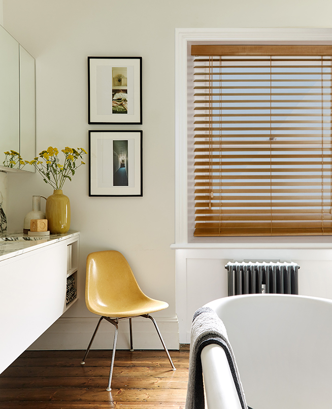 Which Room Which Blind Bathrooms Blinds Direct Blog