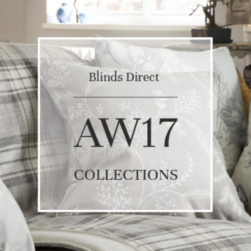 Blinds Direct AW17 Collections thumbnail