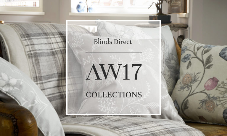 Blinds Direct AW17 Collections