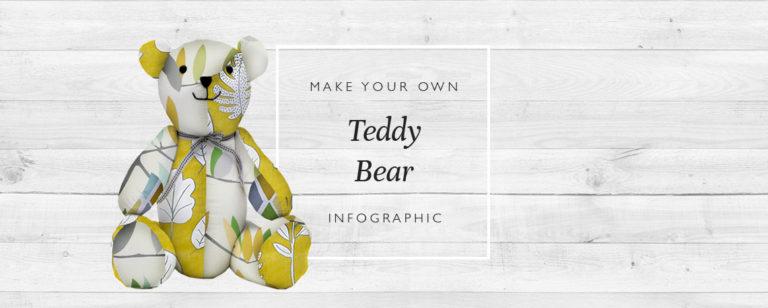 Make Your Own Teddy Bear thumbnail