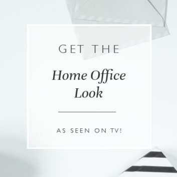 Get the Home Office Look: Blinds Direct TV Ad thumbnail