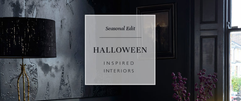 Seasonal Edit: Halloween Inspired Interiors thumbnail