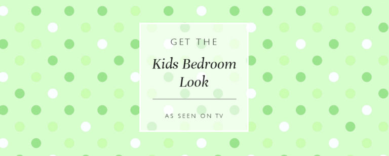 Get The Kids Bedroom Look: Blinds Direct TV Ad thumbnail