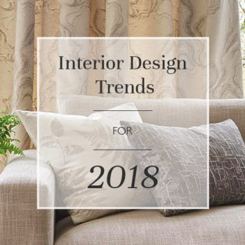 Interior Design Trends For 2018 thumbnail