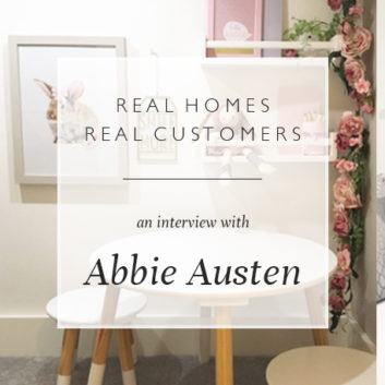Real Homes, Real Customers: An Interview With Abbie Austen @stjohnshome thumbnail