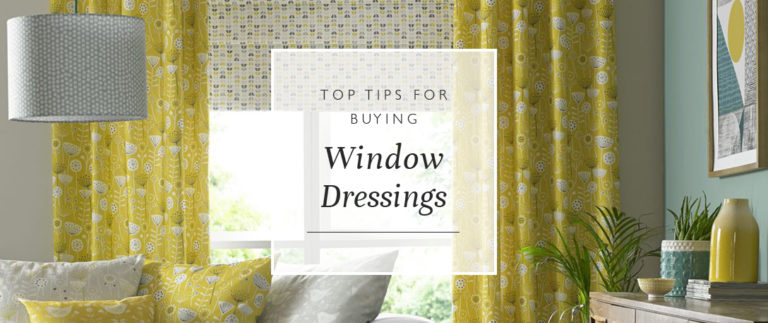 Top Tips For Buying Window Dressings thumbnail