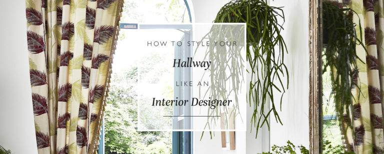 How To Style Your Hallway Like An Interior Designer thumbnail