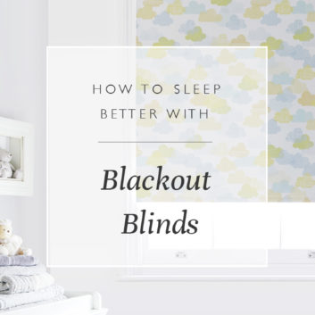 How To Sleep Better With Blackout Blinds thumbnail