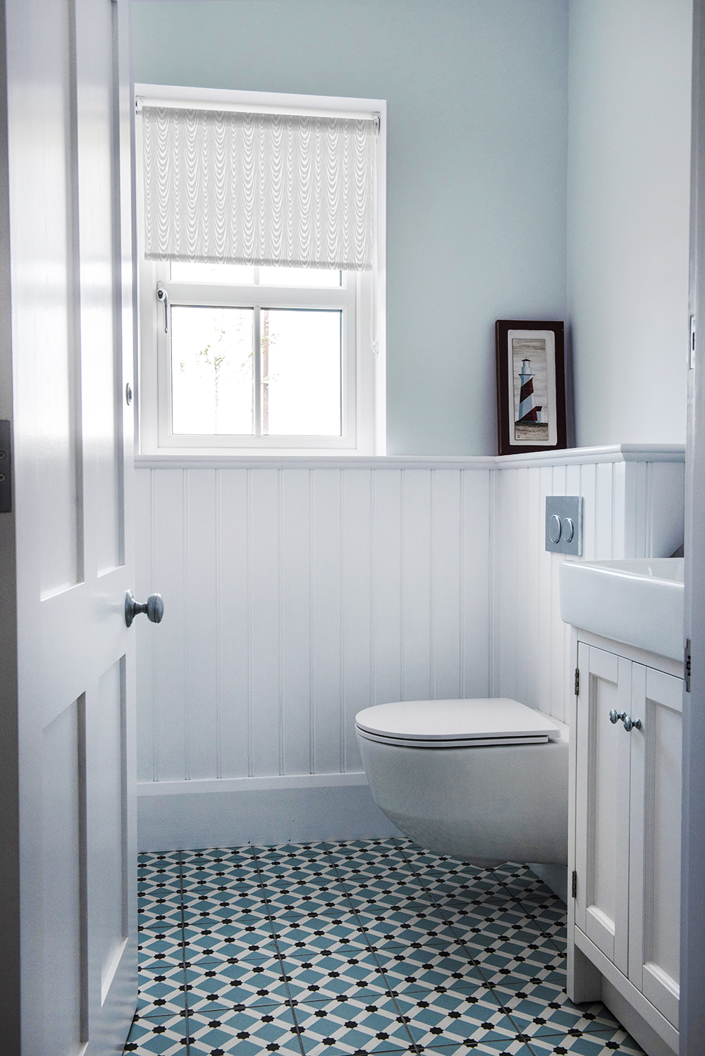 Seabreeze Bathroom Style Blinds Direct Blog