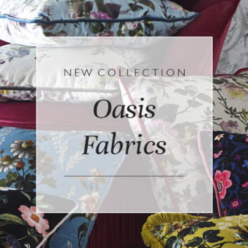 New Collection: Oasis Fabrics thumbnail