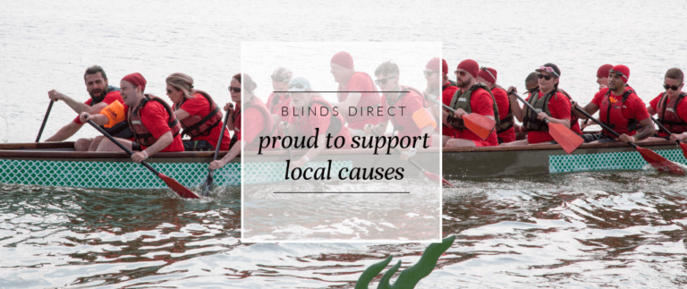 Blinds Direct – Proud To Support Local Causes thumbnail
