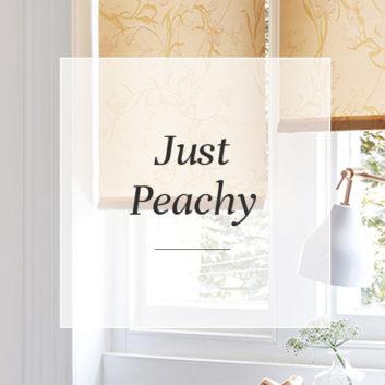 Just Peachy thumbnail