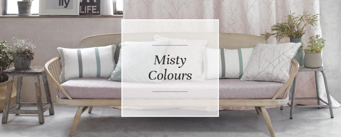 Misty Colours
