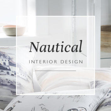 Nautical Interior Design thumbnail