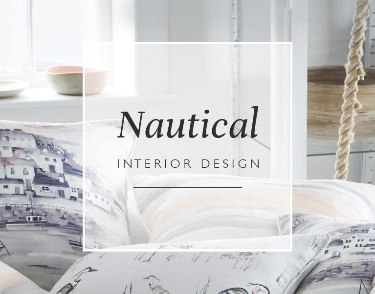 Nautical Interior Design