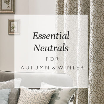 Essential Neutrals For Autumn and Winter thumbnail