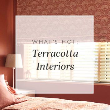 What's Hot: Terracotta Interiors thumbnail