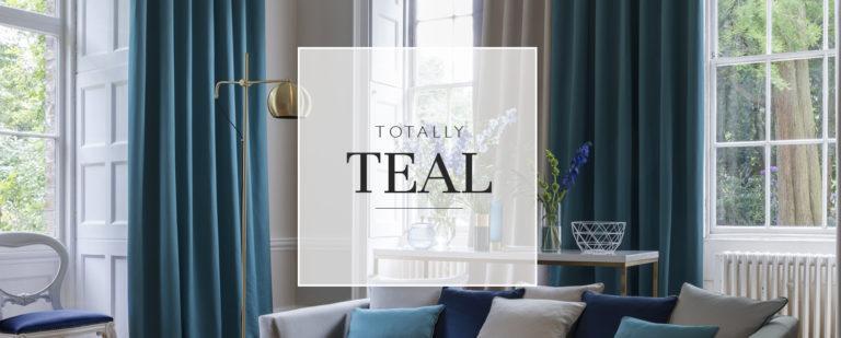 Totally Teal thumbnail