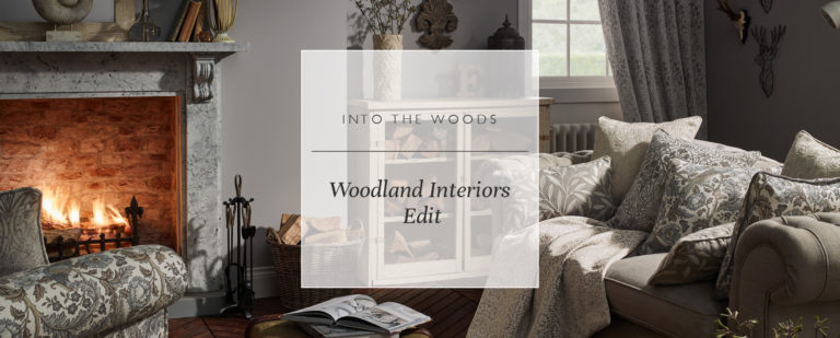 Into The Woods: Woodland Interiors Edit thumbnail