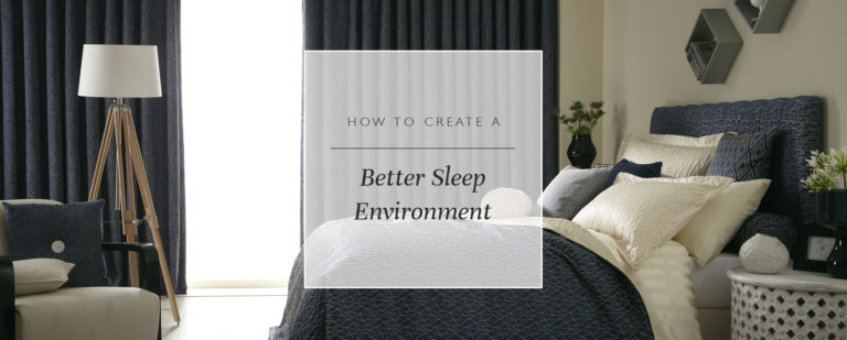 How To Create A Better Sleep Environment thumbnail