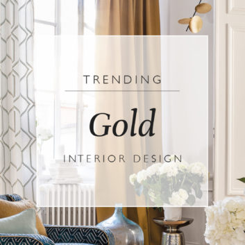Trending: Gold Interior Design thumbnail