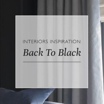 Interiors Inspiration: Back To Black thumbnail