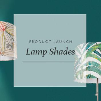 Product Launch: Lamp Shades thumbnail