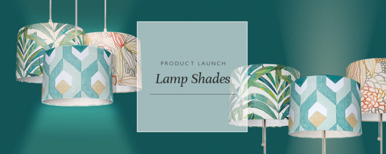 Product Launch: Lamp Shades thumbnail