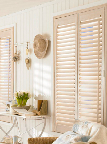 How to clean your shutters