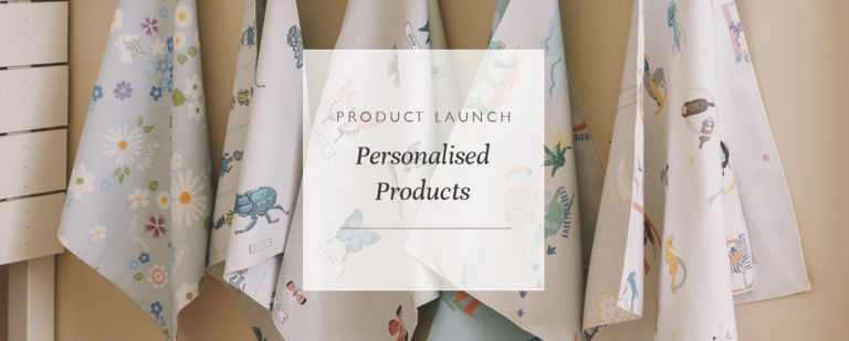 Product Launch: Personalised Products thumbnail
