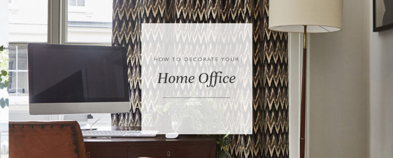 How to decorate your home office thumbnail