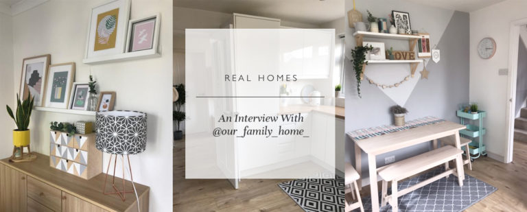 Real Homes: An Interview With @our_family_home_ thumbnail