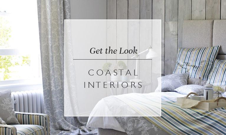Get the Look: Coastal Interiors