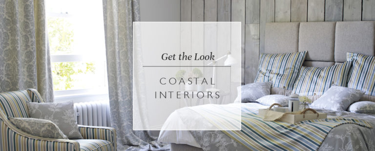 Get the Look: Coastal Interiors thumbnail