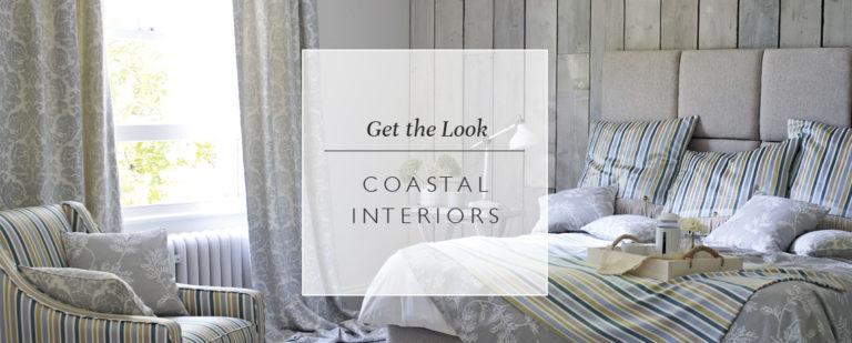 Get the Look: Coastal Interiors thumbnail