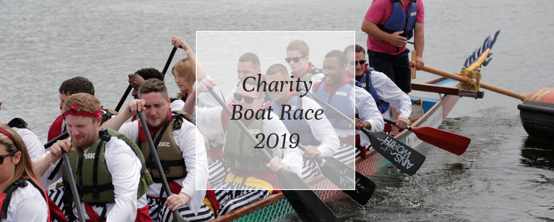 Charity Boat Race 2019