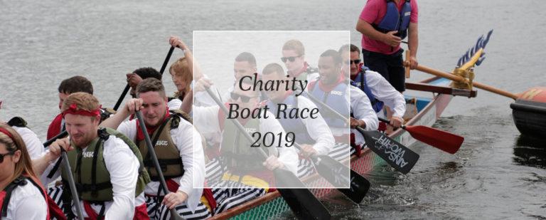 Charity Boat Race 2019 thumbnail