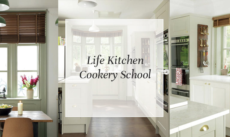 Life Kitchen Cookery School