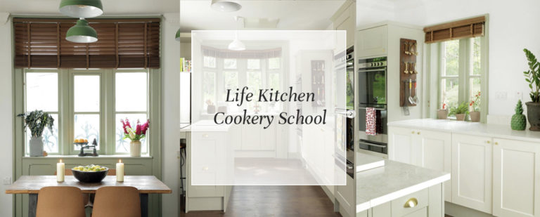 Life Kitchen Cookery School thumbnail